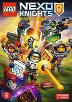 Lego nexo knights - Seizoen 1 (DVD)