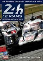 Le Mans 2016 (DVD)