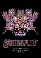 Carlos Santana - Santana IV - Live At The House Of B