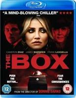 Icon Home Entertainment The Box Limited Edition (steelbook)