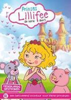 Prinses Lillifee de serie 5 (DVD)