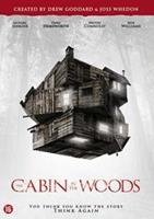 Cabin in the woods (DVD)