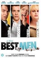 Few best men (DVD)
