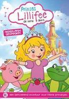 Prinses Lillifee de serie 6 (DVD)