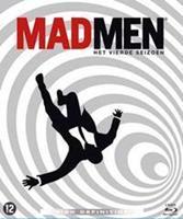 Mad Men Seizoen 4