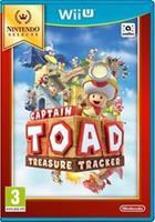 Nintendo Captain Toad Treasure Tracker ( Selects)