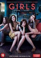 Girls - Seizoen 1 (DVD)