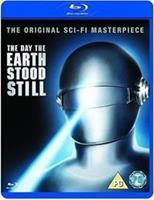 20th Century Studios The Day The Earth Stood Still (1951)