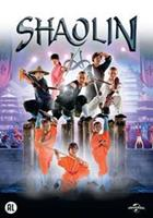 Shaolin (2015) (DVD)