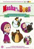 Masha en de beer 5 (DVD)