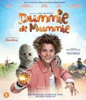 Dummie de mummie (Blu-ray)