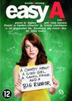 Easy a (DVD)