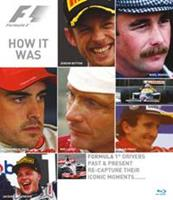 F1 - How It Was