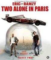 Two Alone In Paris