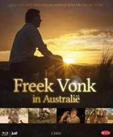 Freek In Australië