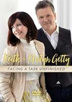 Keith & Kristyn Getty - Facing A Task Unfinished (Live)