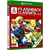 Atari Flashbacks Classics Vol. 2 Xbox One