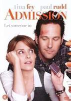Admission (DVD)
