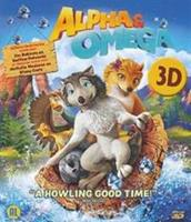 Alpha and Omega (3D) (Blu-ray)