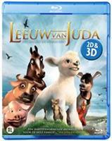 Leeuw van Juda (3D) (Blu-ray)