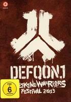 Defqon.1 Weekend ..