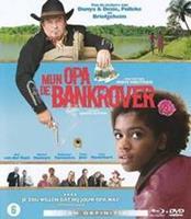 Mijn Opa de Bankrover (Blu-ray + DVD)