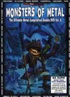 Monsters Of Metal 6..Digi