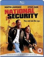 Columbia Pictures National Security (Buitenlands)