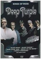 Deep Purple - Kings Of Rock Live In Concert