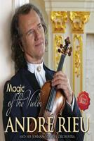 Rieu,Andre/Strauss Orchestra,Johann - Magic Of The Violin