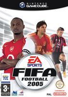 Electronic Arts Fifa Football 2005