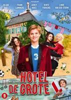 Hotel de grote L (DVD)