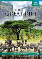Amazing Earth - The Great Rift