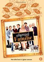 Allemaal familie (DVD)