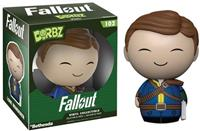Funko Fallout Dorbz: Male Lone Wanderer