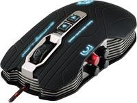 Dragon War G15 Gaia MOBA Gaming Mouse