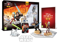 Disney Interactive Disney Infinity 3.0 Star Wars Starter Pack (Apple TV)