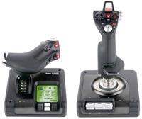 Saitek Pro Flight X52 Pro Flight System