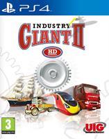 UIG Entertainment Industry Giant 2 HD Remake