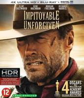 Unforgiven 4K Ultra HD Blu-ray