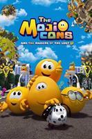 Mojicons - Deel 2 (DVD)