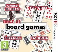 Big Ben Best of Board Games