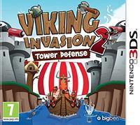 Big Ben Viking Invasion 2: Tower Defense