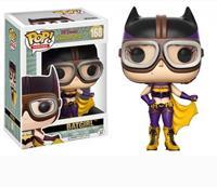 Funko DC Comics Bombshells Pop Vinyl: Batgirl