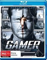 Lions Gate Home Entertainment Gamer