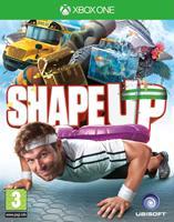 Ubisoft Shape Up