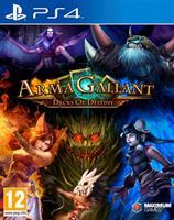Maximum Games ArmaGallant: Decks of Destiny