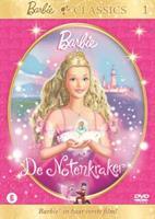 Barbie - De notenkraker (DVD)