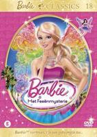 Barbie - Het feeenmysterie (DVD)