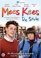 Mees Kees - De tv serie (DVD)
